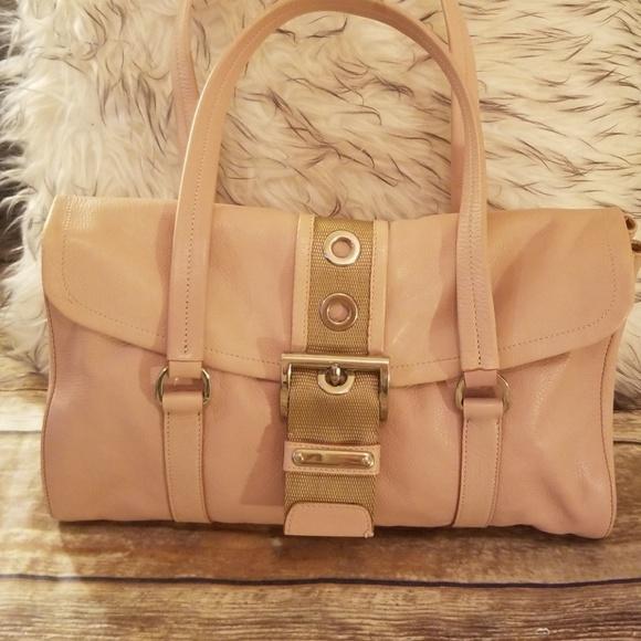 b703e1b4455 Prada Bags   Authentic Leather Bag   Poshmark